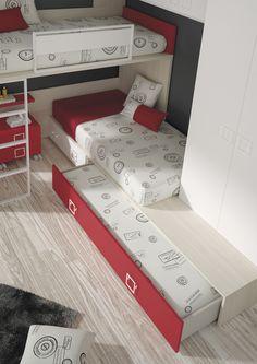 ¿#Habitación individual, habitación doble o habitación triple?