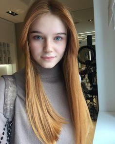 Sunrina Porfirova : SFWRedheads