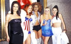 '90s-Inspired Halloween Costume Ideas You'll Love via @WhoWhatWear
