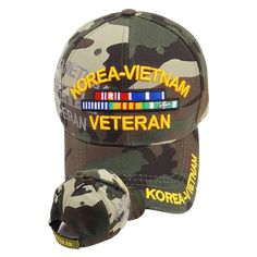 Buy military Army hats and caps here. Shop Retired Veteran caps, Marine Corps hats, U. Navy Veteran caps, Air Force hats and Coast Guard memorabilia. Veteran Hats, Navy Veteran, Vietnam Map, Vietnam Veterans, Marine Corps Hats, Army Hat, Military Hats, Navy Store, Famous Photos