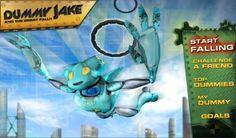 Dummy Jake.....downloading now!! Free on my BlackBerry PlayBook! Woo hoo!