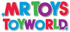 MrToys Toyworld Logo
