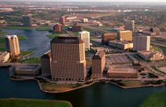The best and worst cities to start a career--#3 Best: Irving, Texas