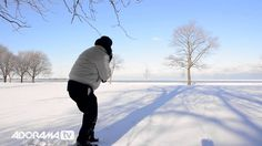 Sunny 16 in Snow: You Keep Shooting with Bryan Peterson: Adorama Photogr...