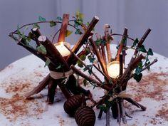 Rustikaler Teelichthalter aus Ästen http://www.fuersie.de/lifestyle/herbst-special/artikel/diy-rustikaler-teelichthalter-aus-aesten