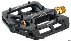 Nukeproof Proton Mag-Ti Flat Pedals
