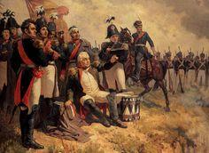 Kutuzov en Borodino Más en www.elgrancapitan.org/foro