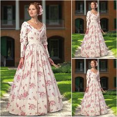 d92b2462a524 Click to Buy    Victorian Corset Gothic Civil War Southern Belle Ball Gown  Dress Halloween dresses US 4-16 R-693  Affiliate