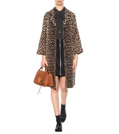 mytheresa.com - Mocassini in pelle con nappine - Luxury Fashion for Women / Designer clothing, shoes, bags