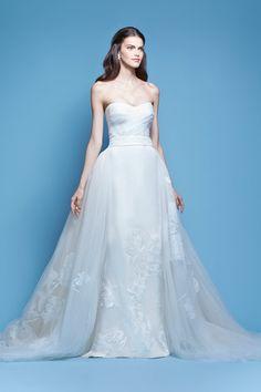 Carolina Herrera Josefina $319.99 from http://www.www.antebrands.com   #bridalgown #josefina #weddingdress #wedding #herrera #bridal #carolina #mywedding