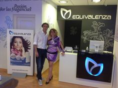 Acabamos de abrir #Equivalenza en #Torrevieja. Ven y descubre tu perfume favorito