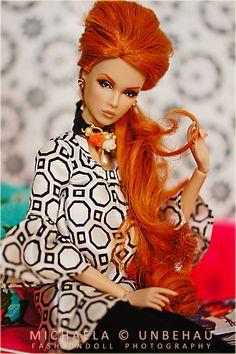 www.DollsWorld.de - The Valley of the Dolls :: mal ein paar Portraits