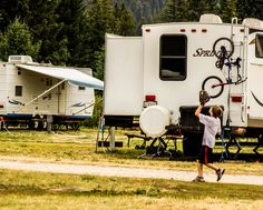 Fun for kids in West Yellowstone