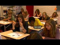 Brugklas - Afleveringen Uit de kast & Overleden vader - YouTube