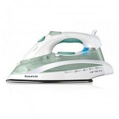 Steam Iron Taurus 2800 2800W 0,35 L White Blue
