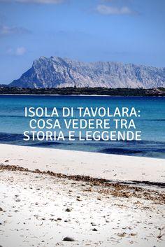Isola di Tavolara in #Sardegna: cosa vedere tra storia e leggende #viaggi #viaggiare