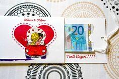 Servizio: Donazioni per Matrimonio - WebMarried