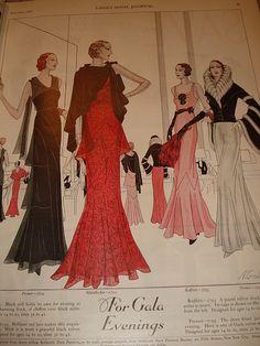Vintage 1931 ad