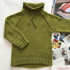 Kinderbekleidung Collar knitting expertise The Consolation Seaside Marriage ceremony Clothes Certain Baby Knitting Patterns, Jumper Knitting Pattern, Jumper Patterns, Knitting For Kids, Knitting Designs, Diy Crochet Sweater, Crochet Blouse, Knit Basket, Baby Girl Crochet