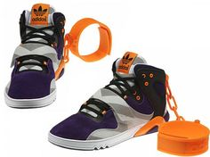 """Irony Alert? Adidas Withdraws """"Shackle"""" Shoe After Slavery Controversy"""