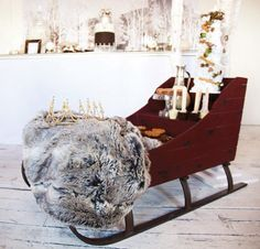 Narnia-inspired Winter Wonderland ~ Sweet Sixteen Party