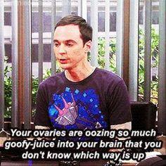 Big Bang Theory Funny | big bang theory, funny quotes from sheldon cooper