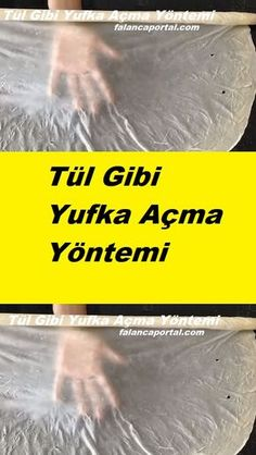 Yufka Opening Method Like Tulle - Baklava Recipe, Armenian Recipes, Turkish Recipes, Sandwich Torte, Mousse Au Chocolat Torte, Turkey Cake, Mac And Cheese Homemade, Turkish Delight, Breakfast