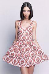Lax Dress $75