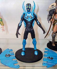 Blue Beetle, DC Direct First Appearances