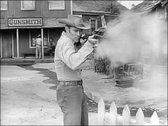 """mail order groom the rifleman 