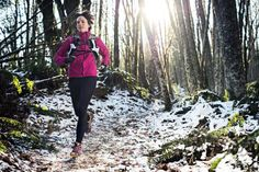 Here is a breakdown of what to wear while going for your brisk winter run! Stay warm and safe!   http://running.about.com/od/coldweatherrunning/a/wintergear.htm
