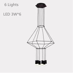 Oslo Minimalist Black Wire LED Chandelier – LUMIN LAMP HOUSE Round Crystal Chandelier, Black Chandelier, Led Chandelier, Electrical Wiring, Light Installation, Unique Lighting, White Lead, Oslo, Making Out