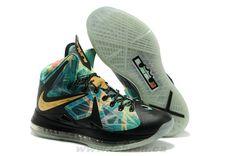 Authentic MVP Nike Lebron XI 11