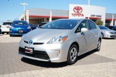 2014 Toyota Prius Two Hatchback #Toyota #Prius #Hatchback #Hybrid #ForSale #New | #Granbury #Weatherford #FortWorth #Cleburne #Abilene #JerryDurant