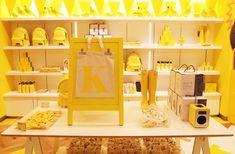 The Big Yellow Shop | Selfridges.com