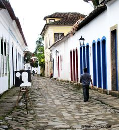 Parati, Brazil