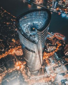 "10.1k Likes, 196 Comments - haha:) (@a.haha.h) on Instagram: ""ShangHai tower drone shot ⚔️⚔️⚔️"""