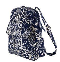 22 Best vera bradley images   Small backpack, Vera bradley backpack ... abbba98b88
