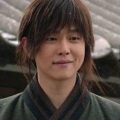 ギュンサン ユン