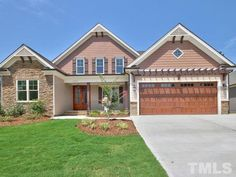 MLS# 2078806 - Property located at 5705 Lena Bunn Court, Rolesville, NC