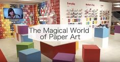 If you haven't experienced the dynamic, exquisite world that is Lovepop Cards, here's your chance! Join Stationery Trends Editor-in-Chief Sarah Schwartz on a Magical Moments Tour through Lovepop's bustling booth at AmericasMart:https://www.youtu.be/kg53oSSPHK8 (or visit our YouTube page) {Sponsored}