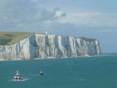 The White Cliffs of Dover, United Kingdom, accomplished! Places Worth Visiting, Places To Visit, White Cliffs Of Dover, Moving To England, Pre Production, Iceland Travel, East Sussex, Far Away, Great Britain