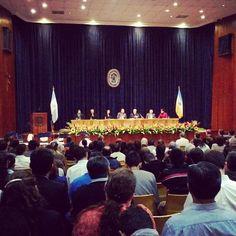 Lección Inaugural 2014 #ulandivar #URL #Landivar #universidad