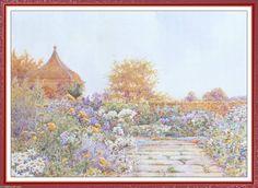 Rusthall Tunbridge Wells de Ernest Arthur Rowe (1863-1922, United Kingdom)