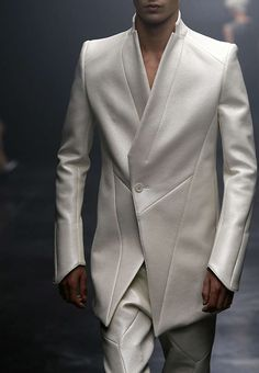 Julius S/S 2015 Menswear More