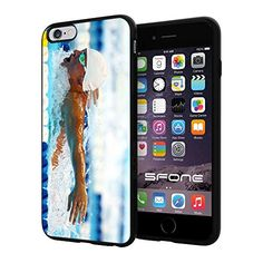 Ryan Lochte WADE3118 SWIMMER iPhone 6+ 5.5 inch Case Protection Black Rubber Cover Protector WADE CASE http://www.amazon.com/dp/B0137DA3I0/ref=cm_sw_r_pi_dp_PP3nwb0BP72MR