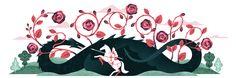 Kai Fine Art is an art website, shows painting and illustration works all over the world. Google Doodles, Wall Street Journal Magazine, Milk Magazine, Wrap Magazine, St Georges Day, Xingu, Wedding Converse, Garden Studio, Typography Logo