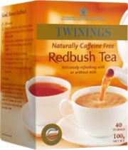 Redbush is a refreshing copper-coloured tea with a sweet, earthy flavour. It's naturally caffeine free so it can be enjoyed any time of the day or night. Redbush Tea, Twinings Tea, Earthy, Good Books, Tableware, Drink, Food, Dinnerware, Meal