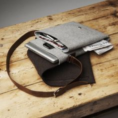 Messenger Bag / by Graf & Lantz