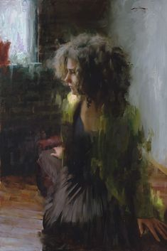 Alex Kanevsky, 1963 | Classical Impressionist / Abstract painter | Tutt'Art@ | Pittura * Scultura * Poesia * Musica |